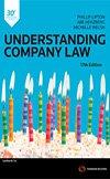 Understanding Company Law + Ebook