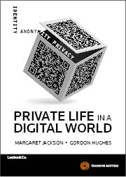 Private Life in a Digital World