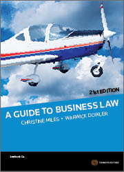A Guide to Business Law 21e