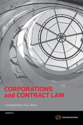 Corporations and Contract Law