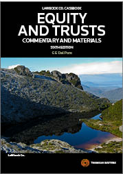 Equity&Trusts:Comm.&Materials 6e