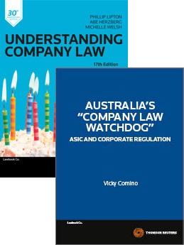 Understanding Company Law 17E / Company Law Watchdog