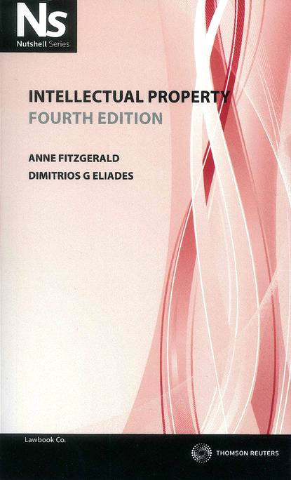 Nutshell: Intellectual Property 4e