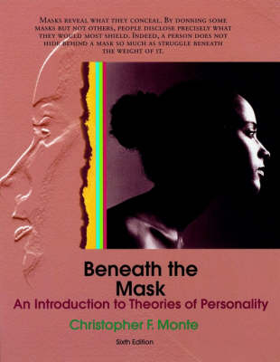 Beneath the Mask - an Introduction to Theories of Personality 6e (Wse)