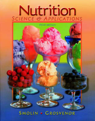 Nutrition - Science & Applications 3e (Wse)