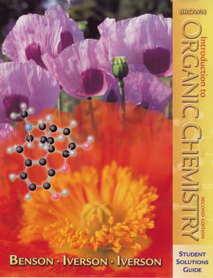 Intro To Organic Chemistry Study Guide And Problem Book 2ed