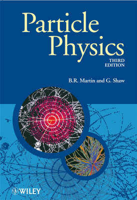 Particle Physics