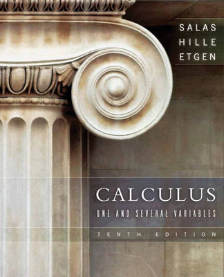 Calculus: One and Several Variables: WileyPLUS