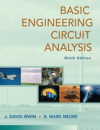 Basic Engineering Circuit Analysis 9E + WileyPlus Registration Card