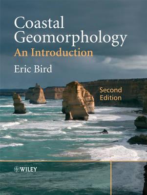 Coastal Geomorphology: An Introduction