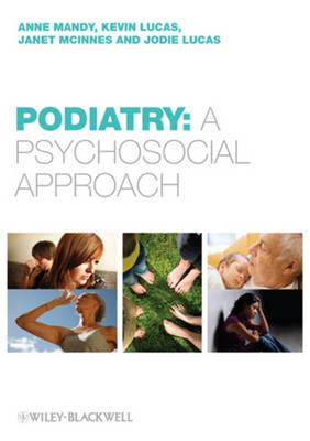 Podiatry: Case Based Psychology