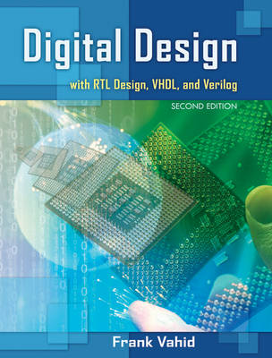 Digital Design with RTL Design, Verilog and VHDL