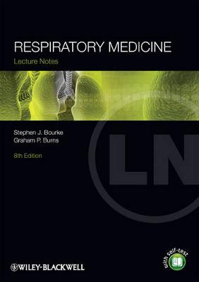 Lecture Notes: Respiratory Medicine