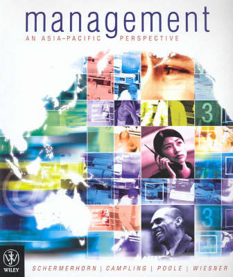 Management: An Asia-Pacific Perspective