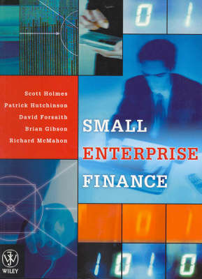 Small Enterprise Finance