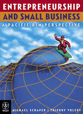 Entrepreneurship and Small Business: A Pacific Rim Perspective