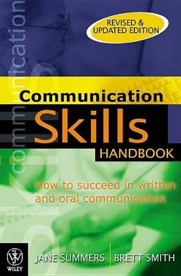 How to Succeed in Written and Oral Communication Skills Handbook