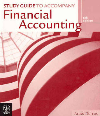Financial Accounting: Study Guide
