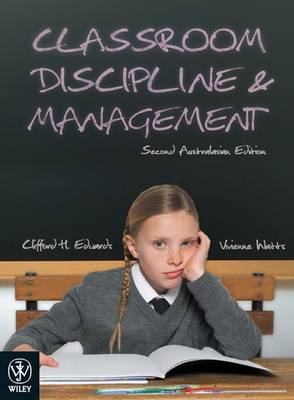 Classroom Discipline and Management