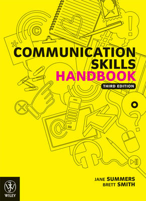 Communication Skills Handbook