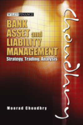 Bank Asset and Liability Management: Strategy Trading Analysis
