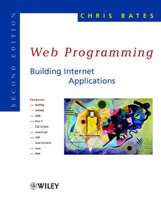 Web Programming: Building Internet Applications