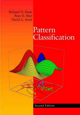 Pattern Classification : Pt.1: Pattern Classification