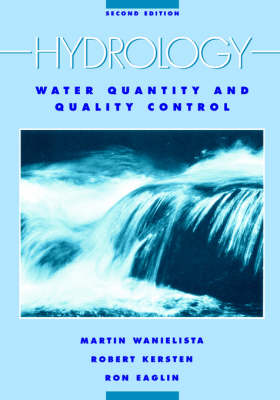 Hydrology and Water Quality Control