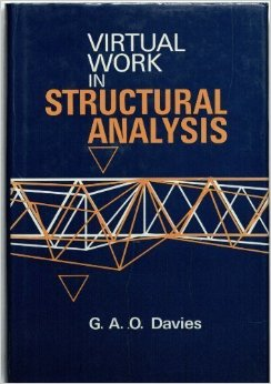 Virtual Work in Structural Analysis