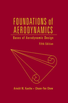 Foundations of Aerodynamics: Bases of Aerodynamic Design