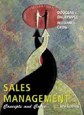 Sales Management: Concepts and Cases