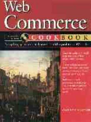 Web Commerce Cookbook