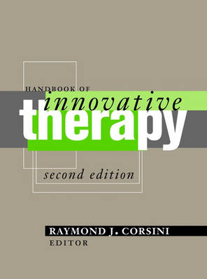 Handbook of Innovative Therapy