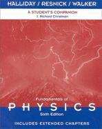 A Fundamentals of Physics: Study Guide to 6r.e.