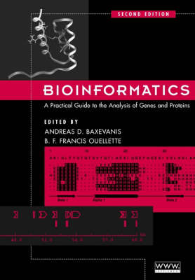 Bioinformatics: A Practical Guide To The Analysis Of Genes &