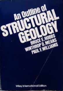 An Outline of Structural Geology