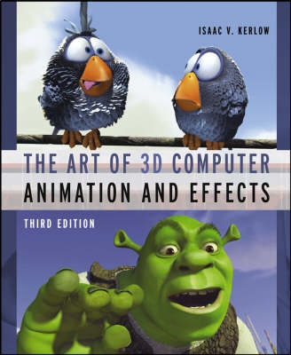 Art of 3D Computer Animation and Effects