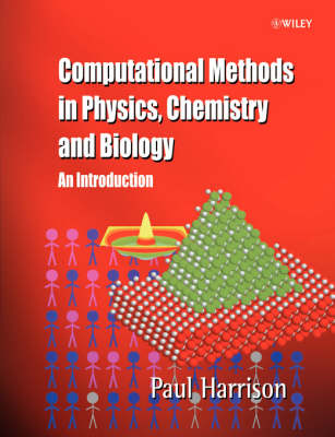 Computational Methods In Physics Chemistry & Biology