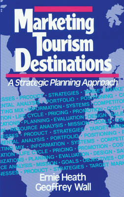 Marketing Tourism Destinations: Strategic Planning Approach