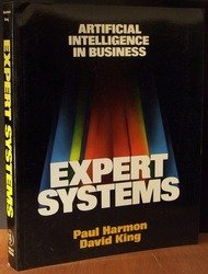 Expert Systems: Artificial Intelligence in Business
