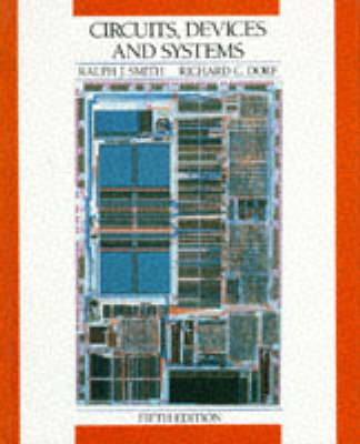 Circuits, Devices and Systems: First Course in Electrical Engineering