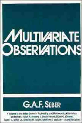 Multivariate Observations