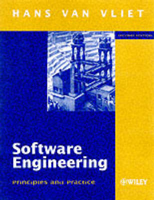 Software Engineering: Principles and Practice