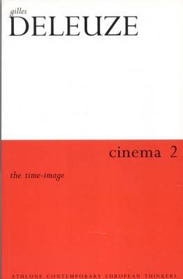 Cinema: v. 2: The Time-Image