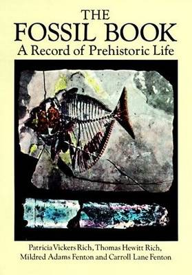 Fossil Book: A Record Of Prehistoric Life