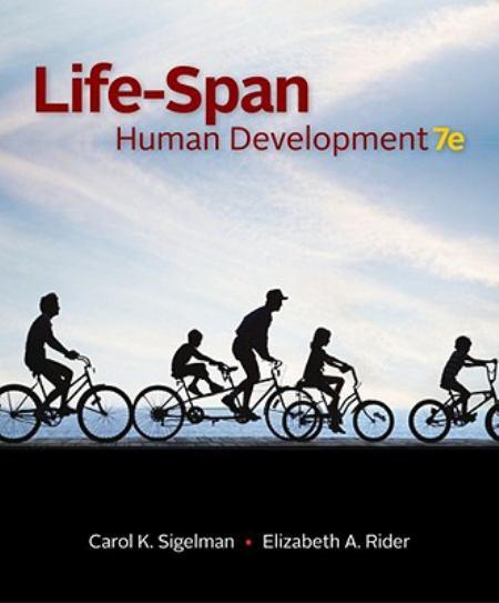 Lifespan Development Multimedia Pack