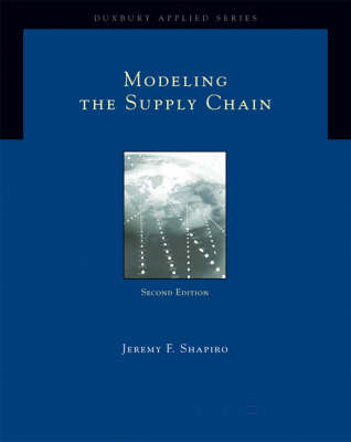 Modeling the Supply Chain