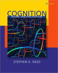 Cognition Theory & Applications + Coglab Student Manual Pack