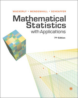 Mathematical Statistics with Applications / Student Solutions Manual