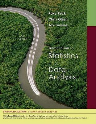 Introduction to Statistics & Data Analysis : Enhanced Edition